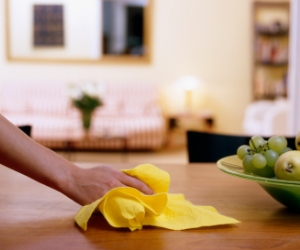 Domestic Cleaning London